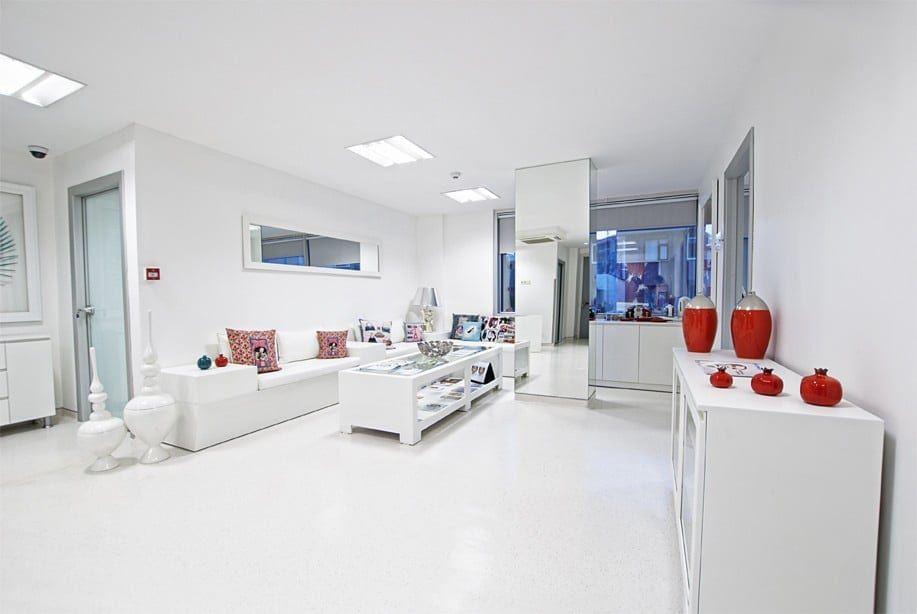 sala de espera anatomica