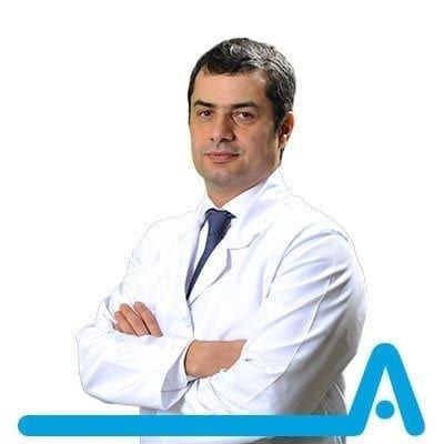 Dr. Ömer Cenker ILICALI